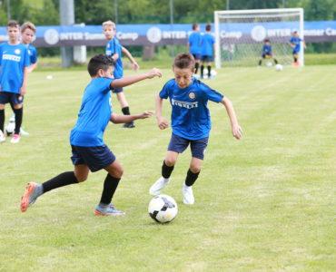 Summer Camp calcio - Inter Summer Camp