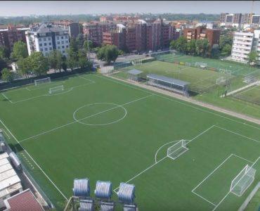 Camp estivi di calcio giornalieri - Inter day Camp Milano